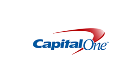 Capital One credit card