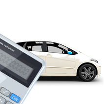 Confused.com car insurance price calculator
