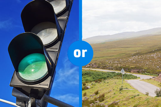 Would you rather - motoring 10