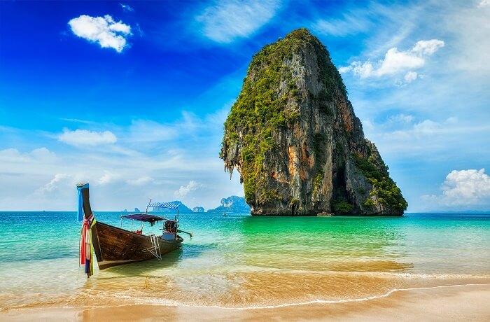 Thailand travel checklist - Confused.com