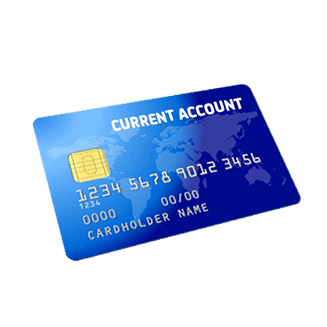 Current accounts card