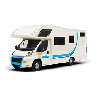 Campervan protected by specialist campervan insurance